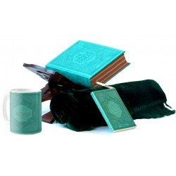 Coffret Rainbow Quran