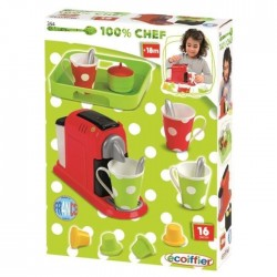 ECOIFFIER CHEF Set Expresso
