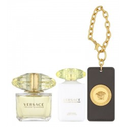 Coffret Versace Yellow Diamond