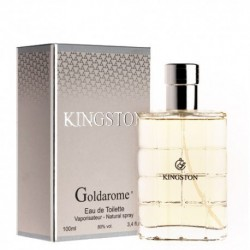 EAU DE TOILETTE KINGSTON
