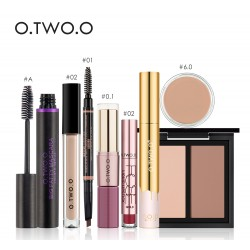 Kit maquillage 8 pcs O.TWO.O