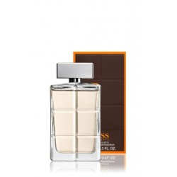 Eau de Toilette BOSS Orange Man, 100 ml