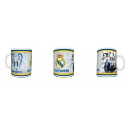 Tasse Real de Madrid