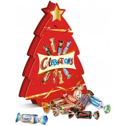 Celebrations Sapin 215 g