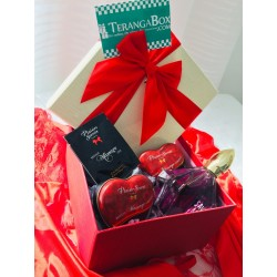 coffret romantic