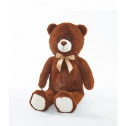 Ours peluche 100 cm